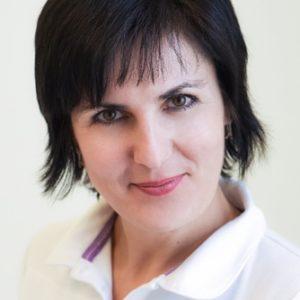 MUDr. Dagmar Součková